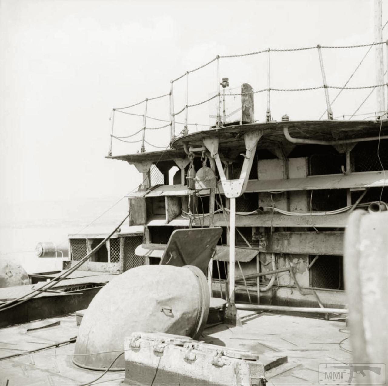 13701 - Германский флот 1914-1945