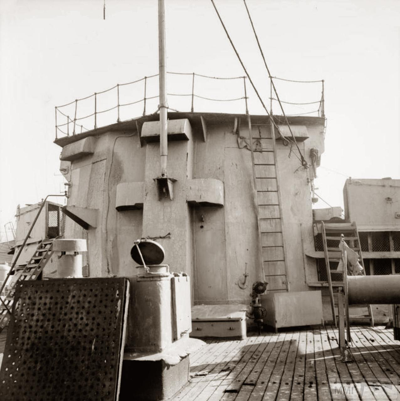 13703 - Германский флот 1914-1945