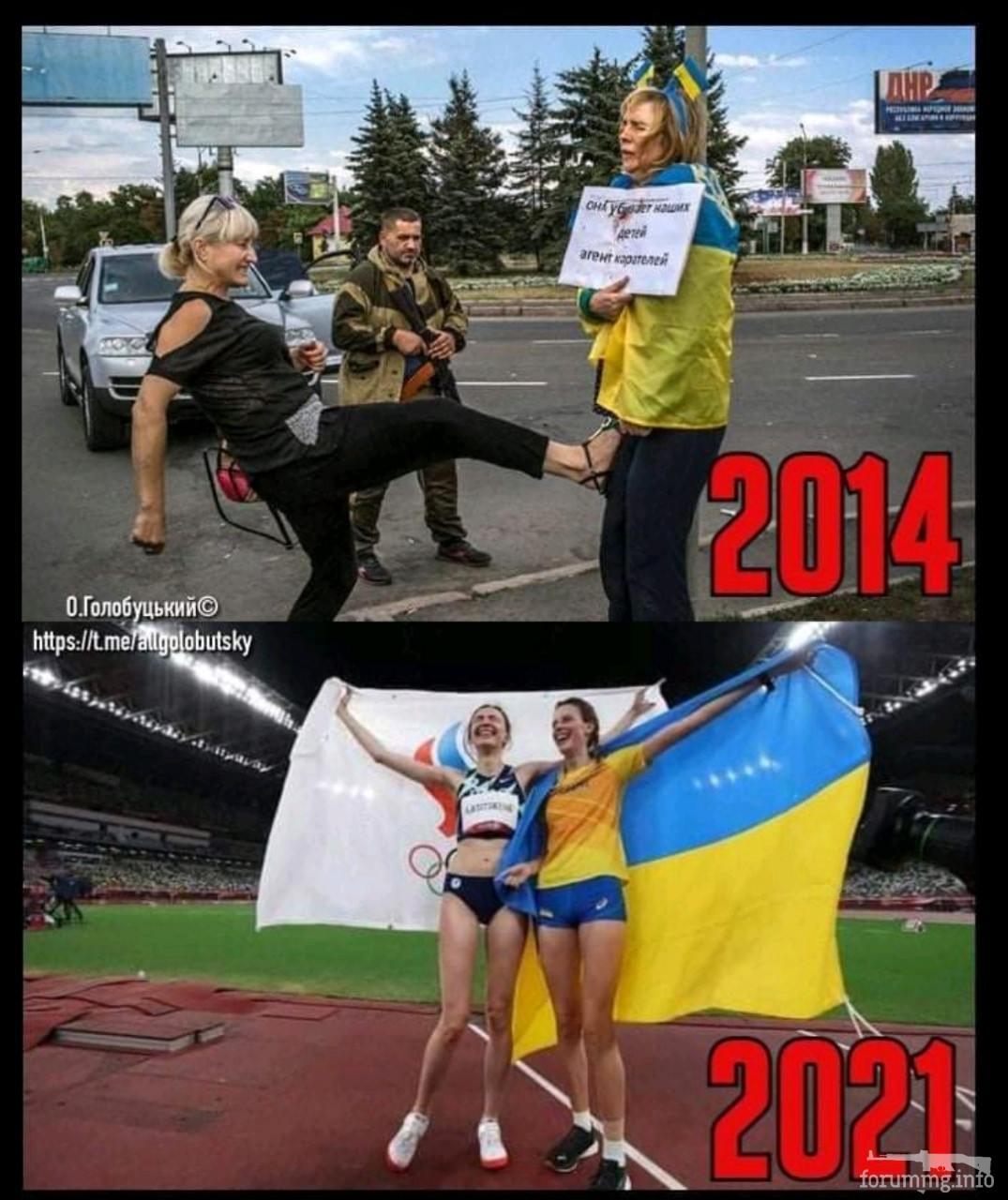 137122 - Украинцы и россияне,откуда ненависть.