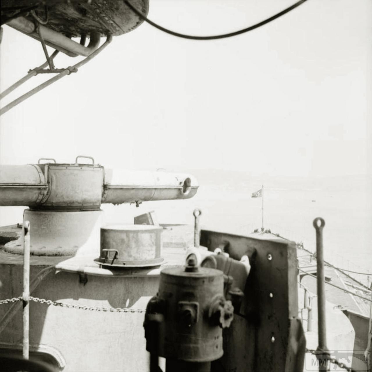13716 - Германский флот 1914-1945
