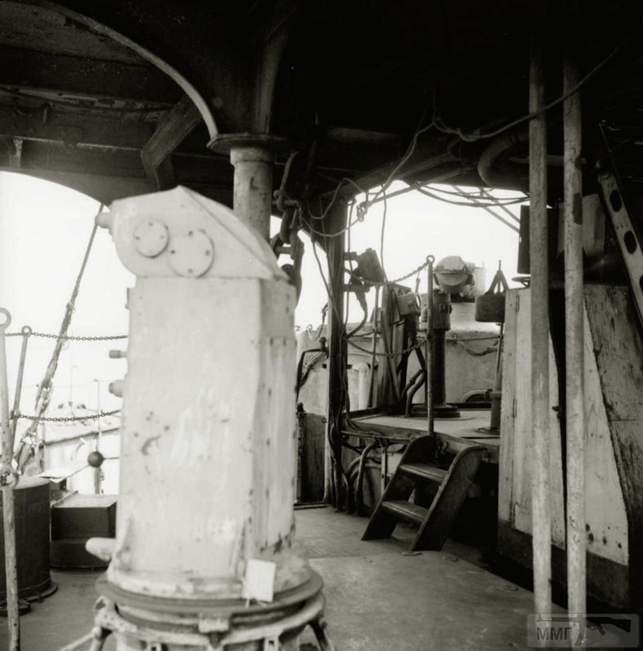 13718 - Германский флот 1914-1945