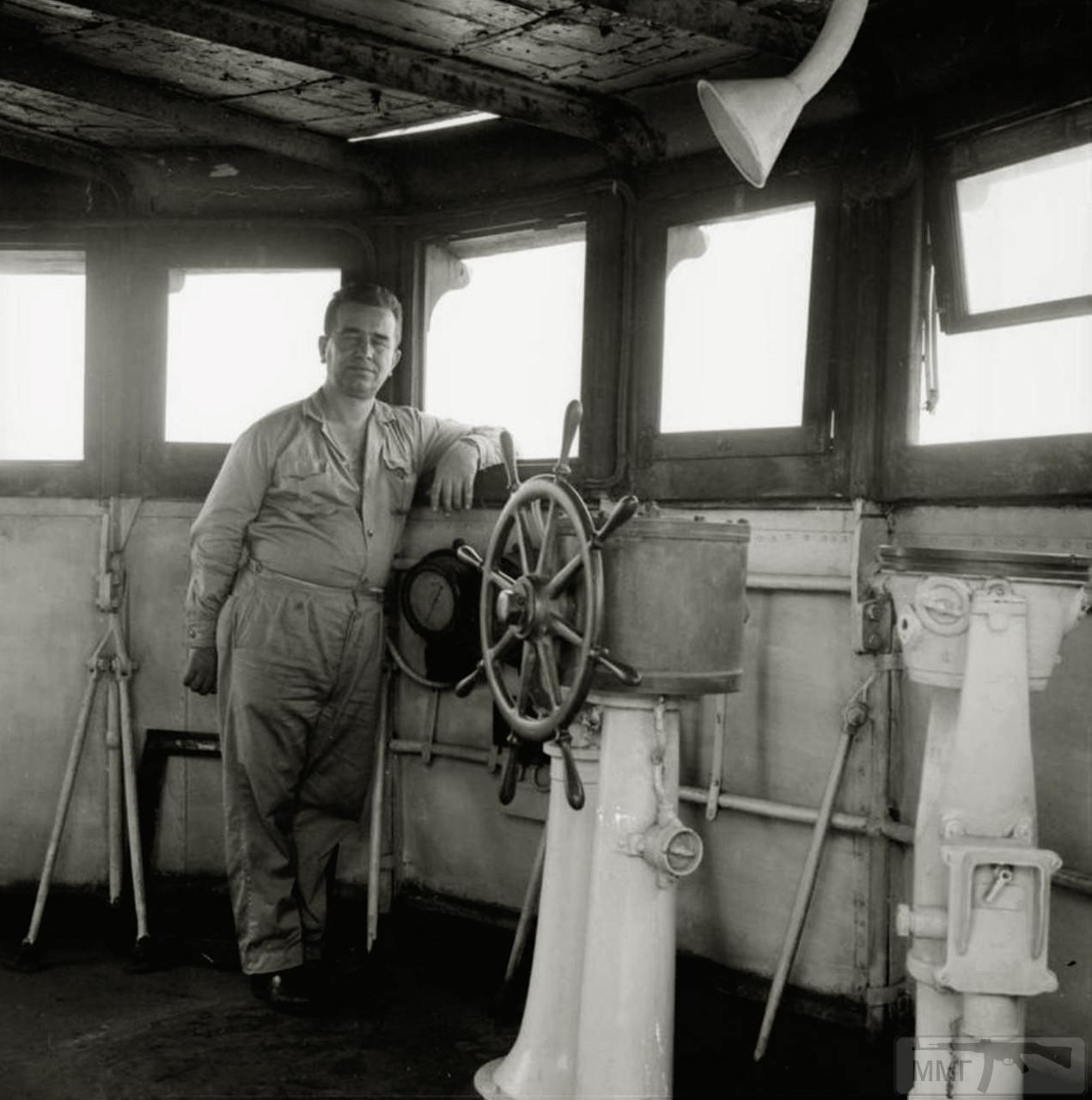 13721 - Германский флот 1914-1945
