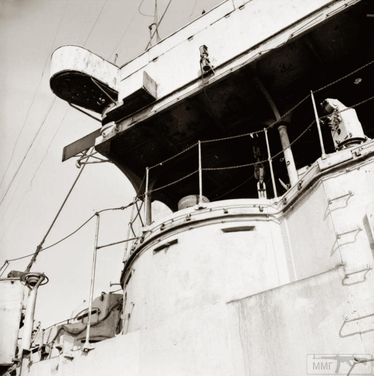 13723 - Германский флот 1914-1945