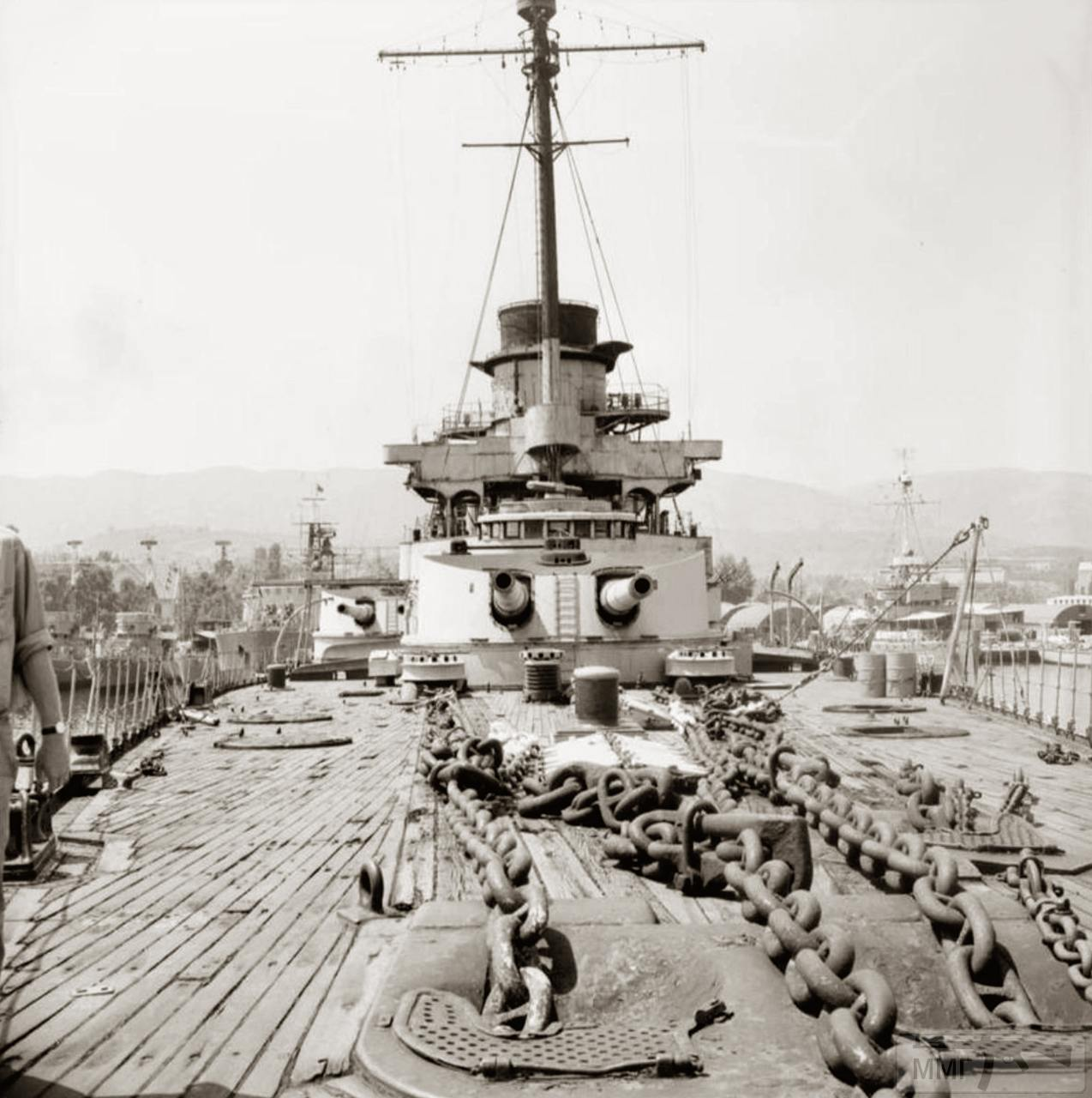 13728 - Германский флот 1914-1945