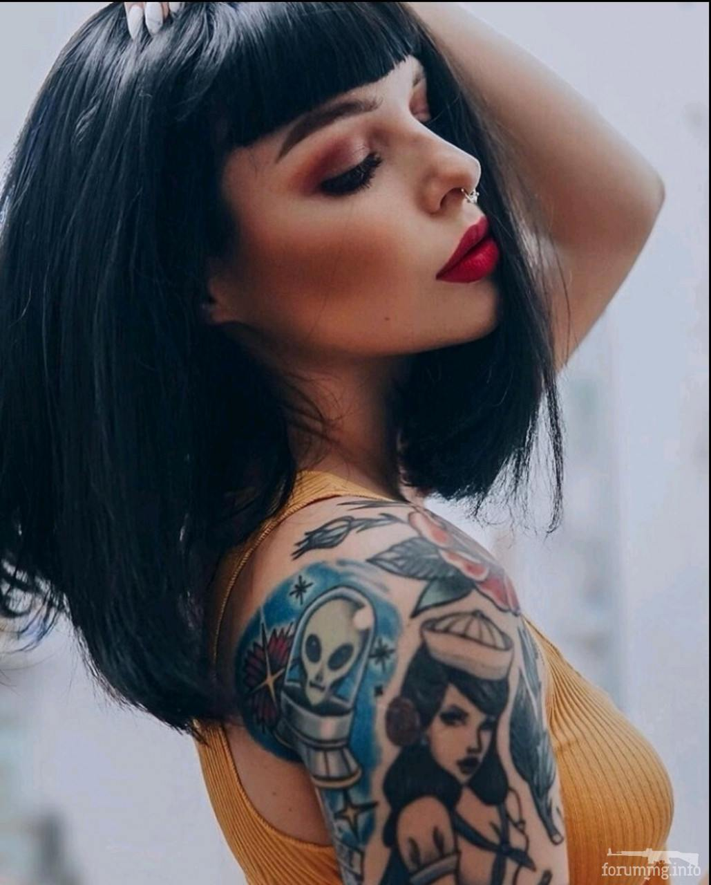 137310 - Татуировки