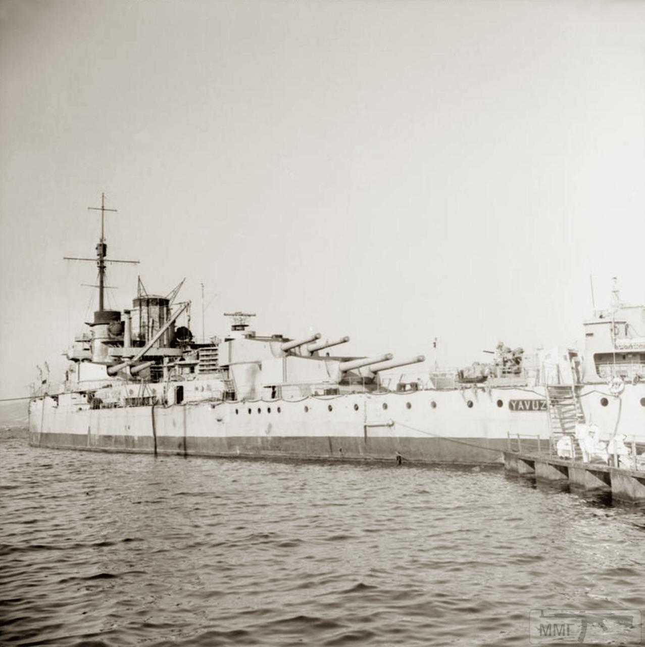 13734 - Германский флот 1914-1945