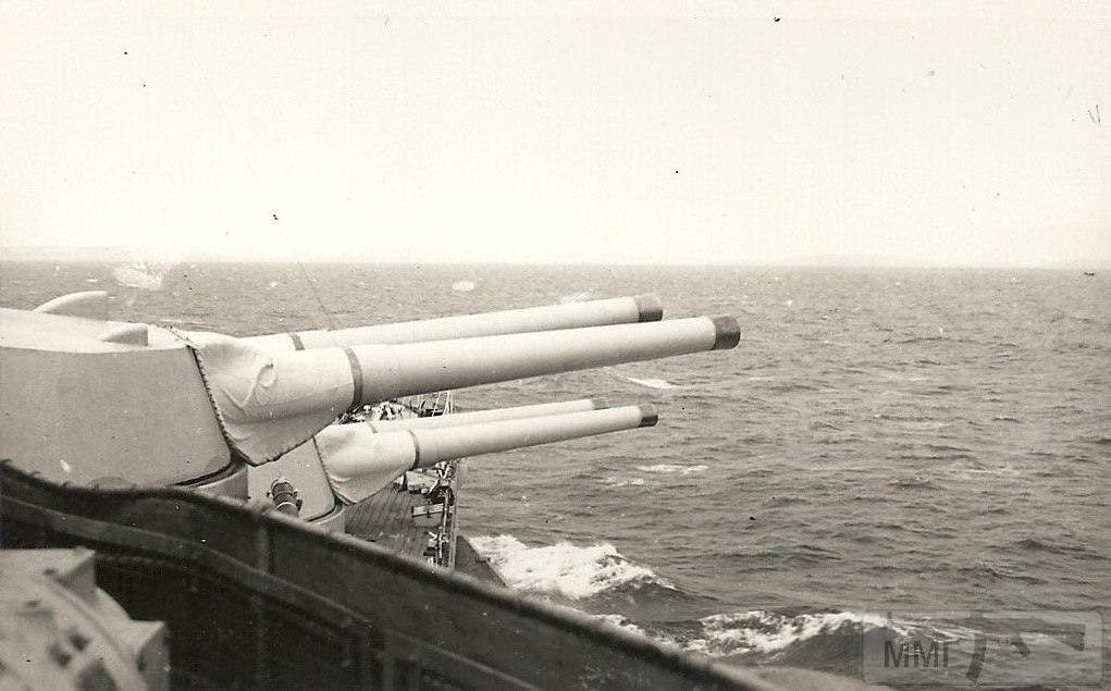 13735 - Броненосцы, дредноуты, линкоры и крейсера Британии