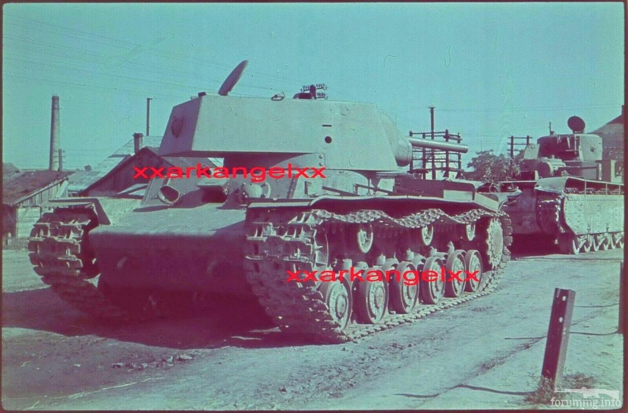 137380 - Лето 1941г,немецкие фото.