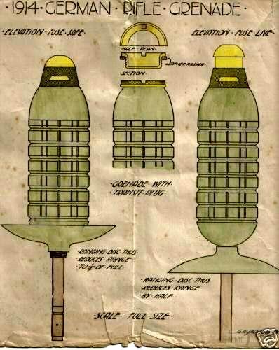 13746 - Ручная артиллерия.