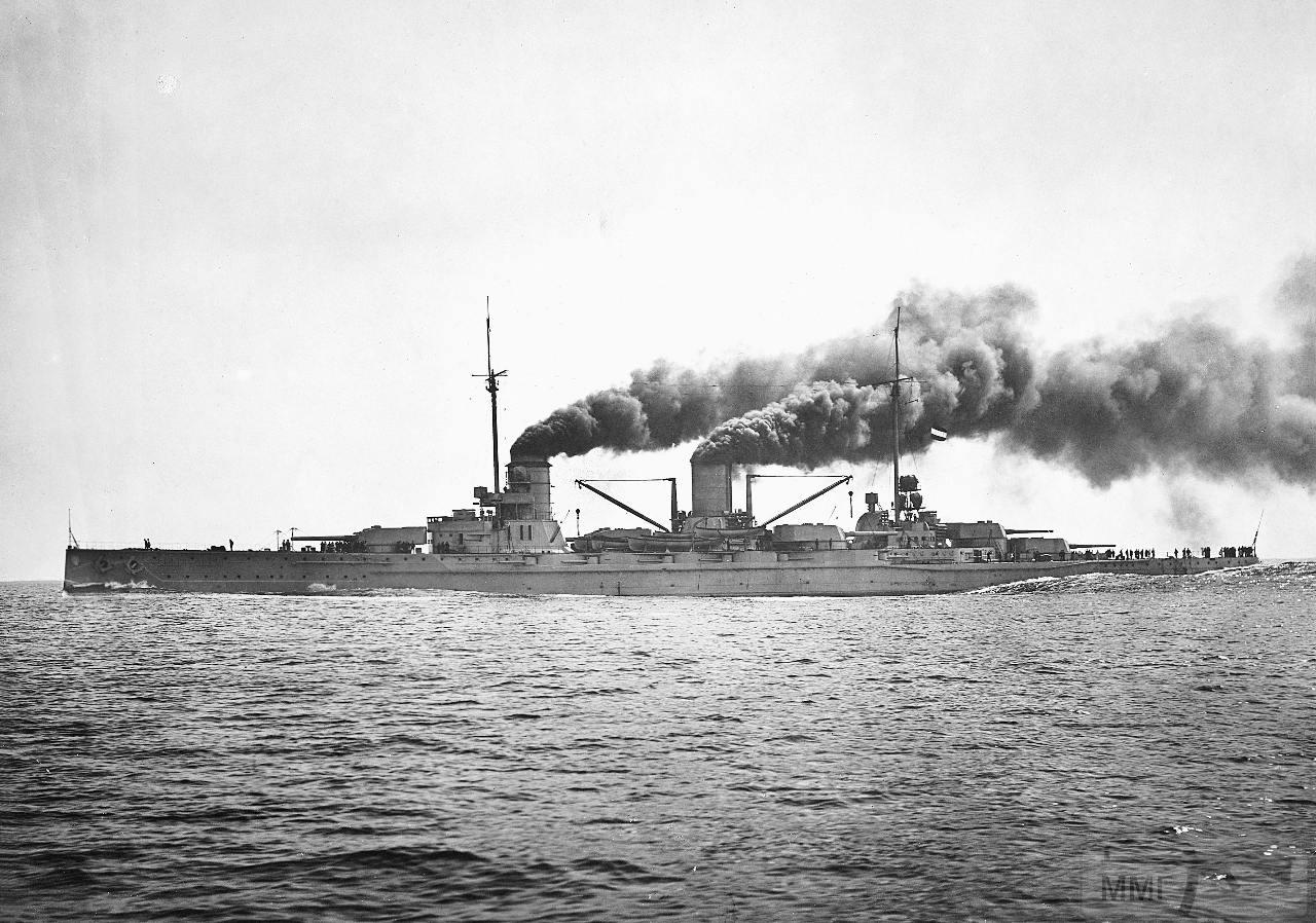 13747 - Германский флот 1914-1945