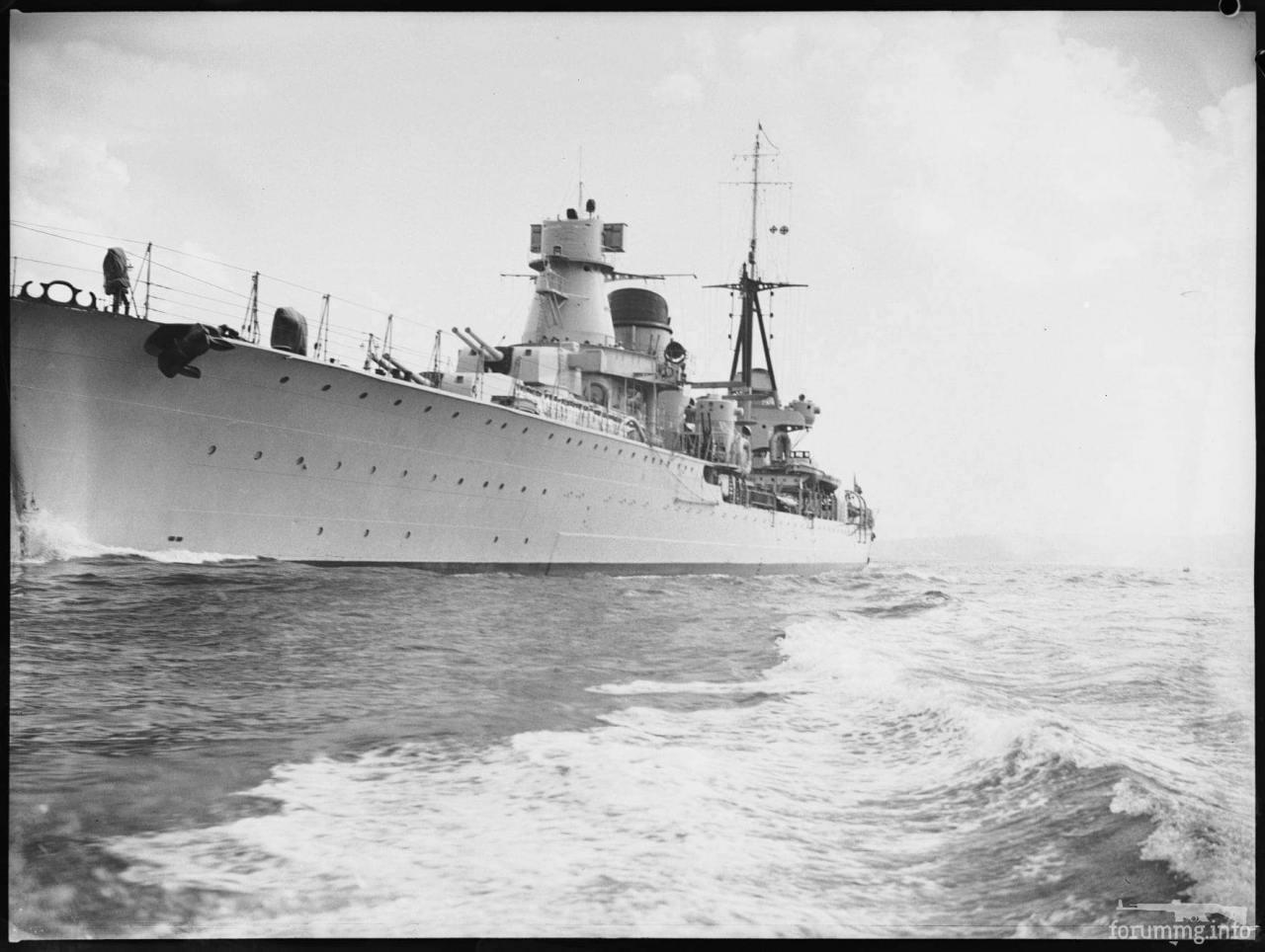 137529 - Regia Marina - Italian Battleships Littorio Class и другие...