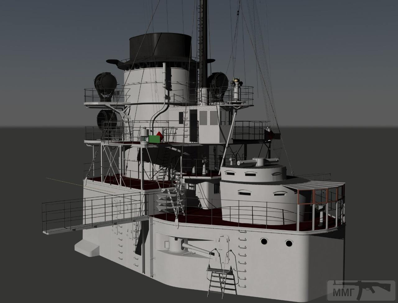 13753 - Германский флот 1914-1945