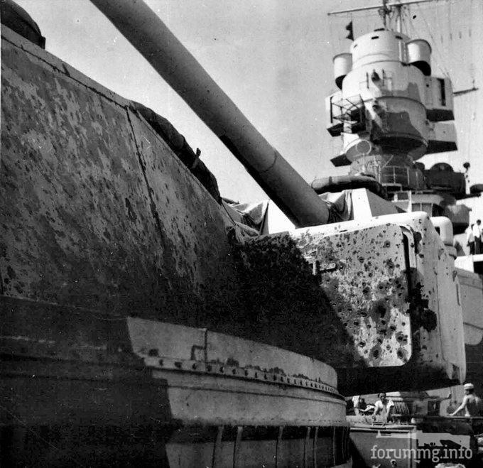 137534 - Regia Marina - Italian Battleships Littorio Class и другие...