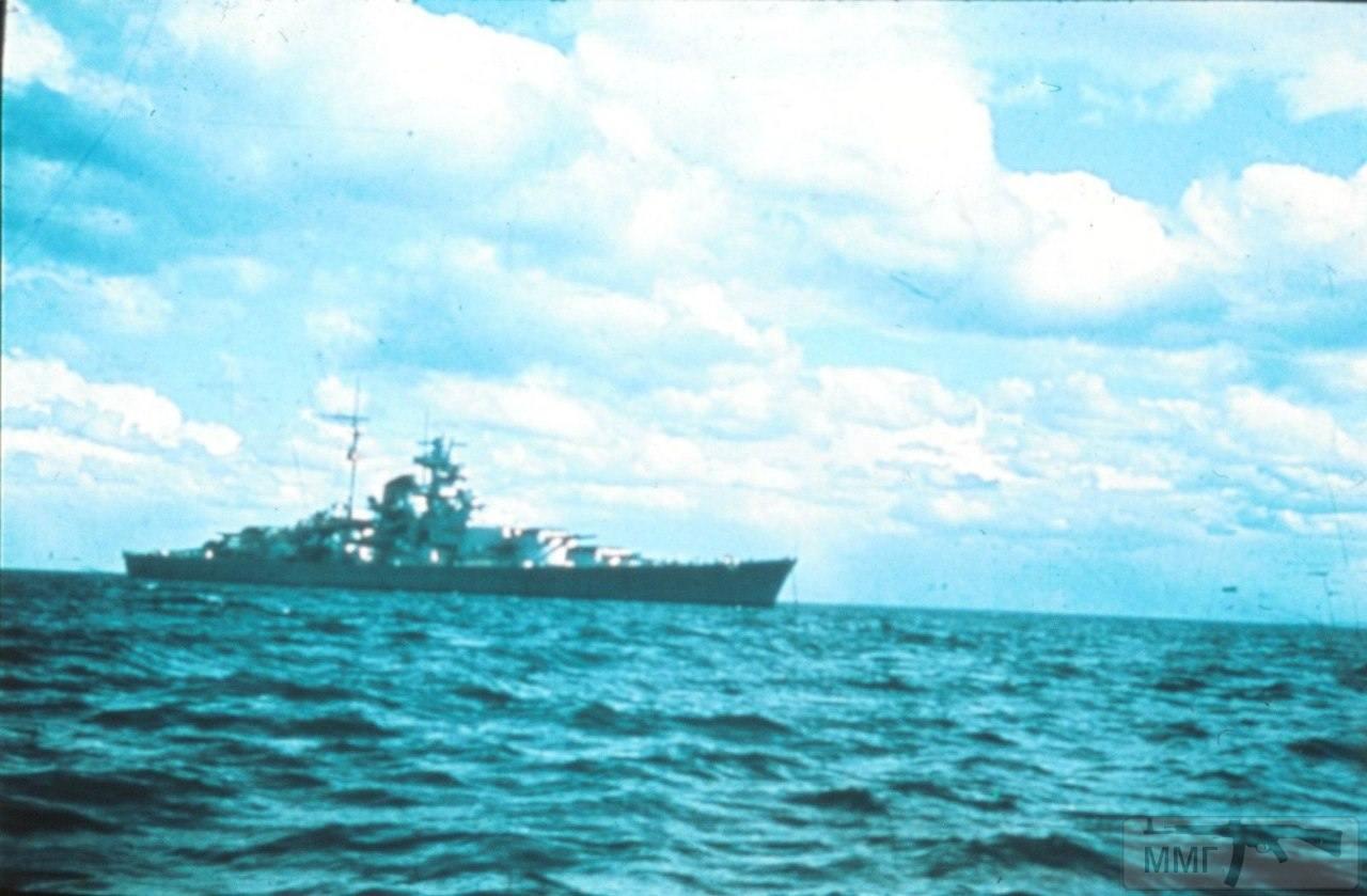 13759 - Линкор Tirpitz