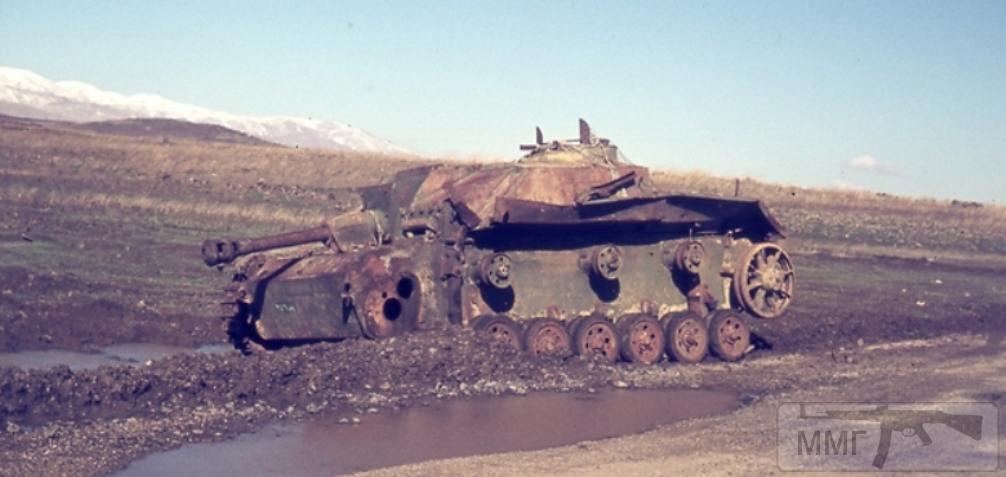"""13762 - Служба немецких """"коробочек"""" после войны..."""