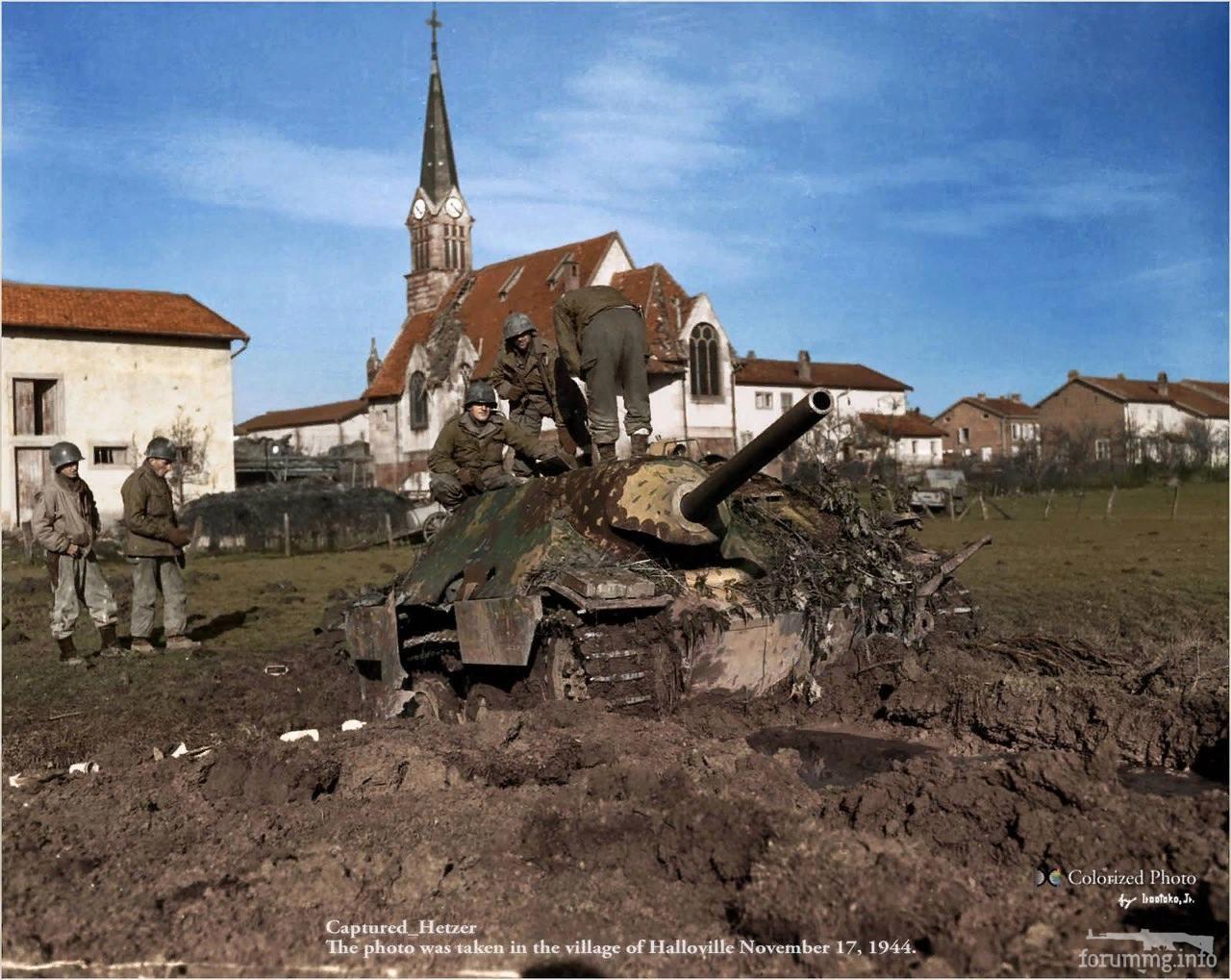 137649 - Военное фото 1939-1945 г.г. Западный фронт и Африка.