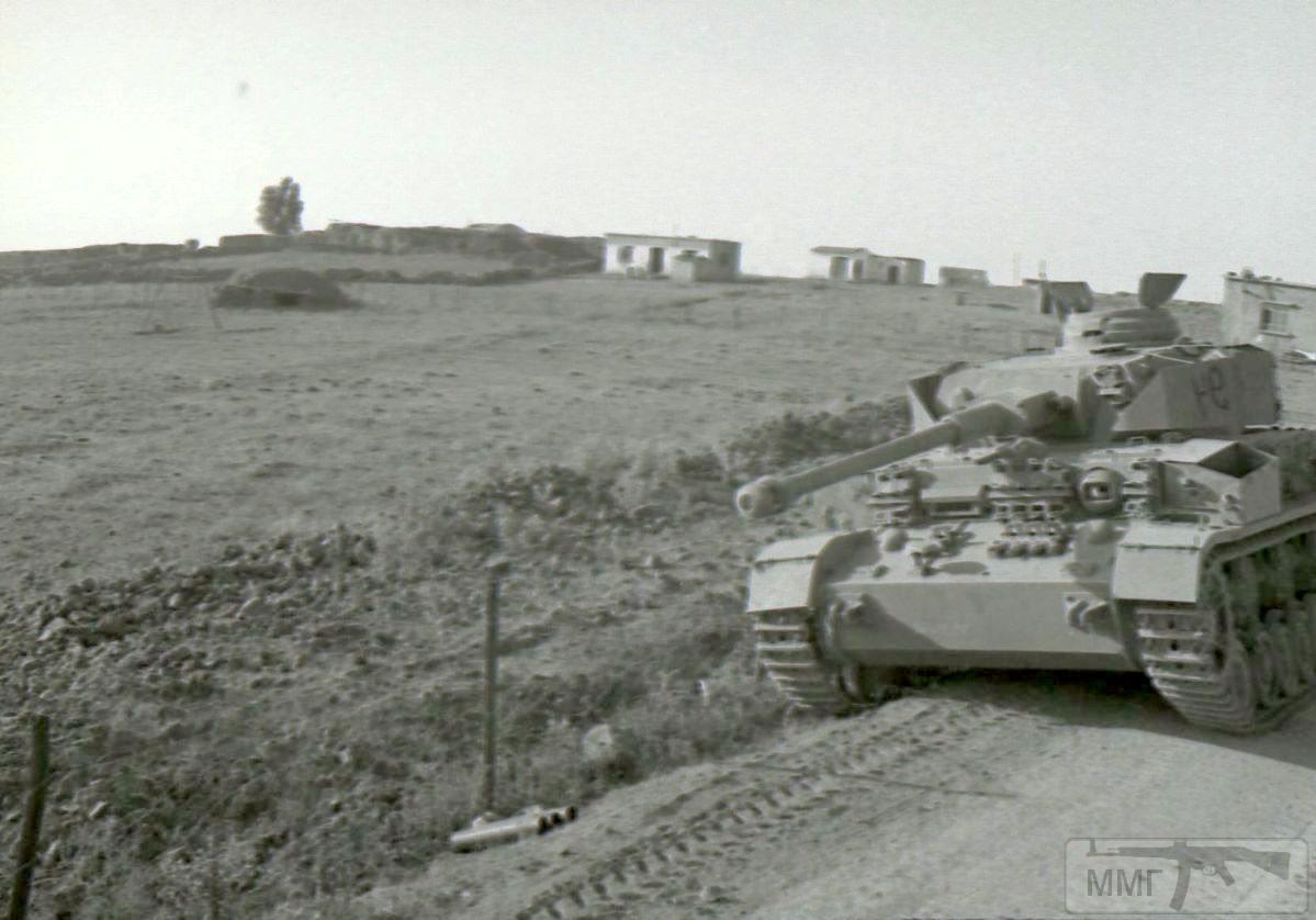 """13765 - Служба немецких """"коробочек"""" после войны..."""