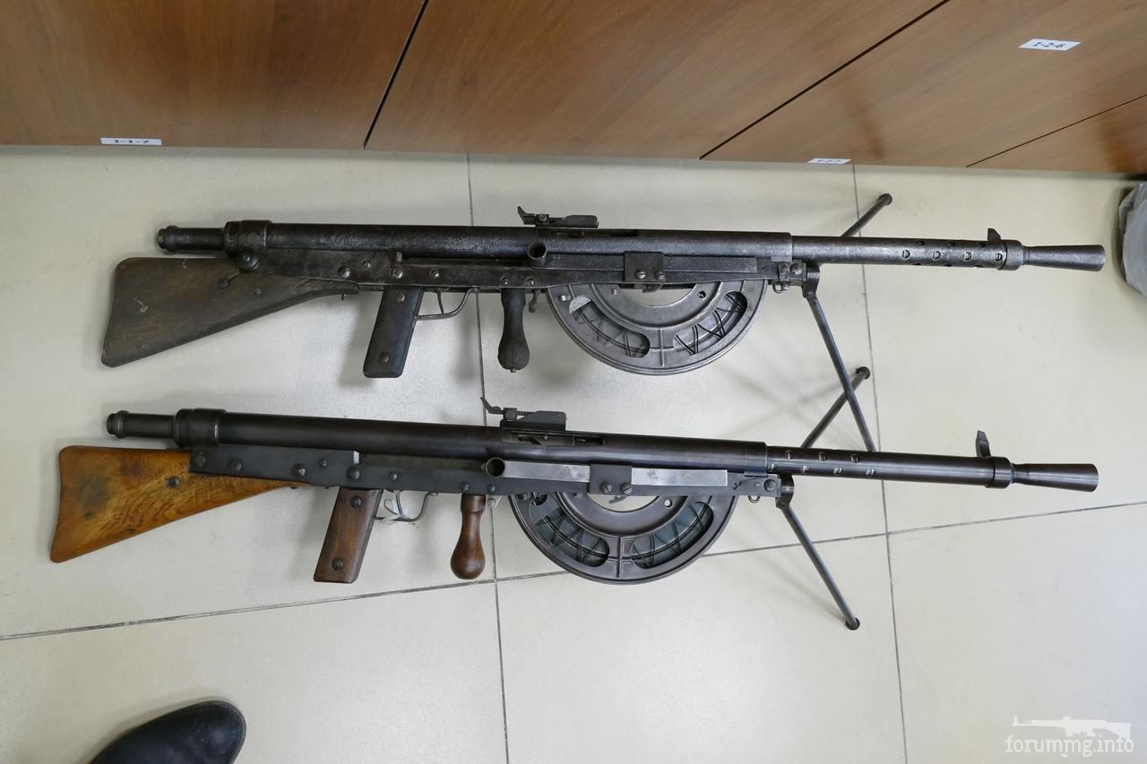 137691 - Пулеметы