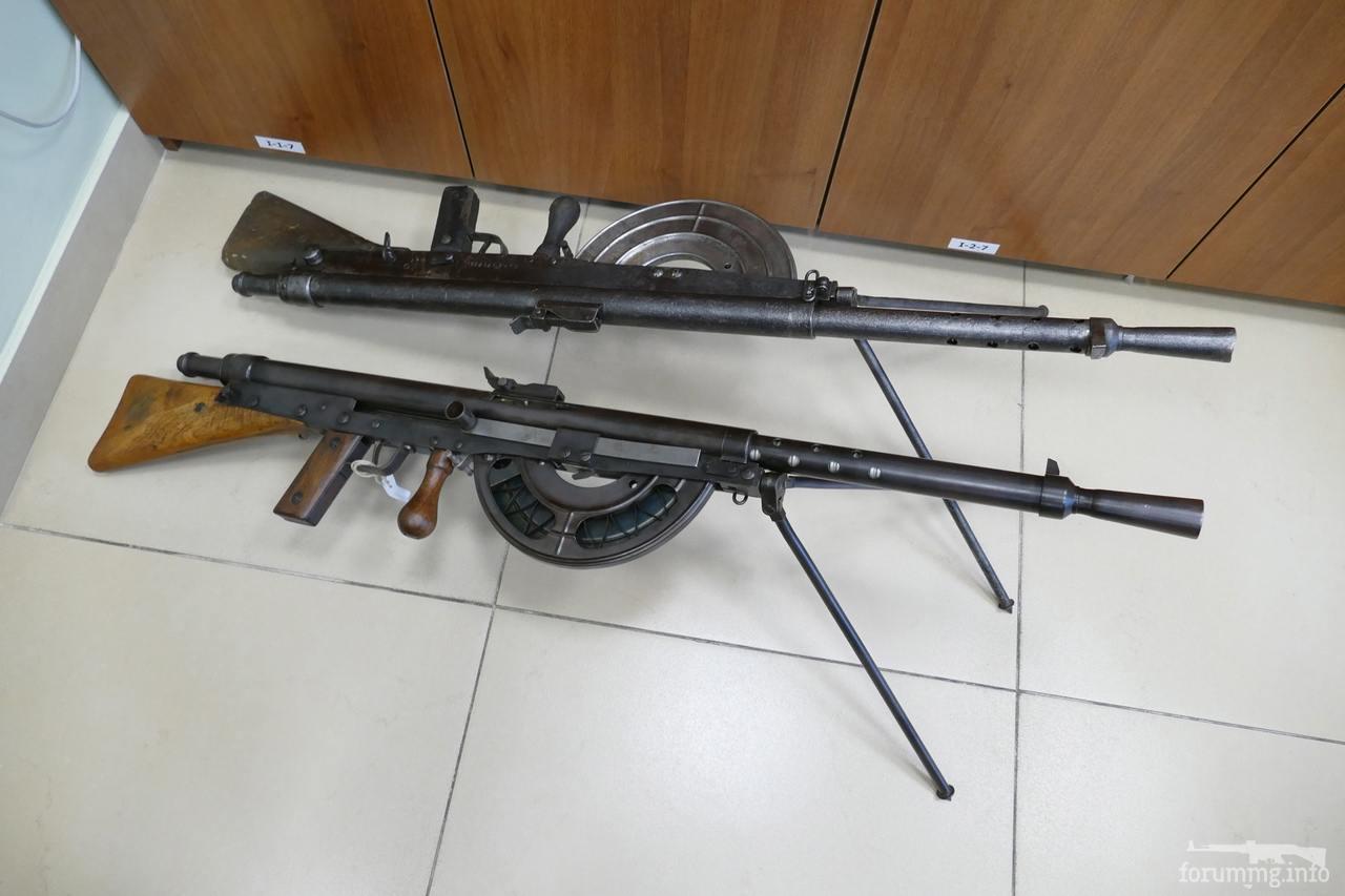 137692 - Пулеметы