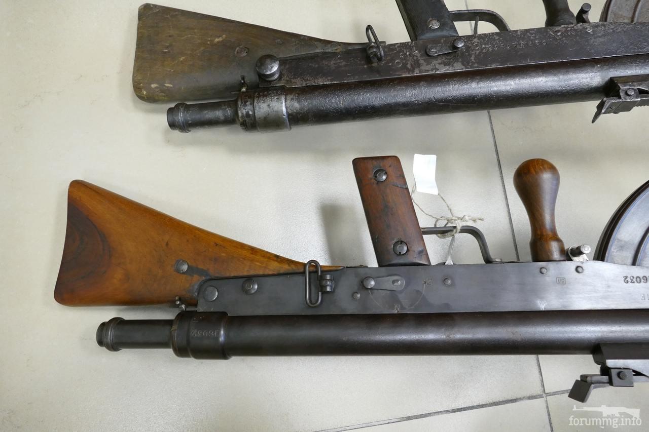 137694 - Пулеметы