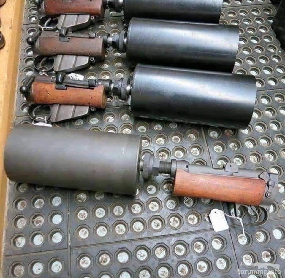 137736 - Фототема Стрелковое оружие