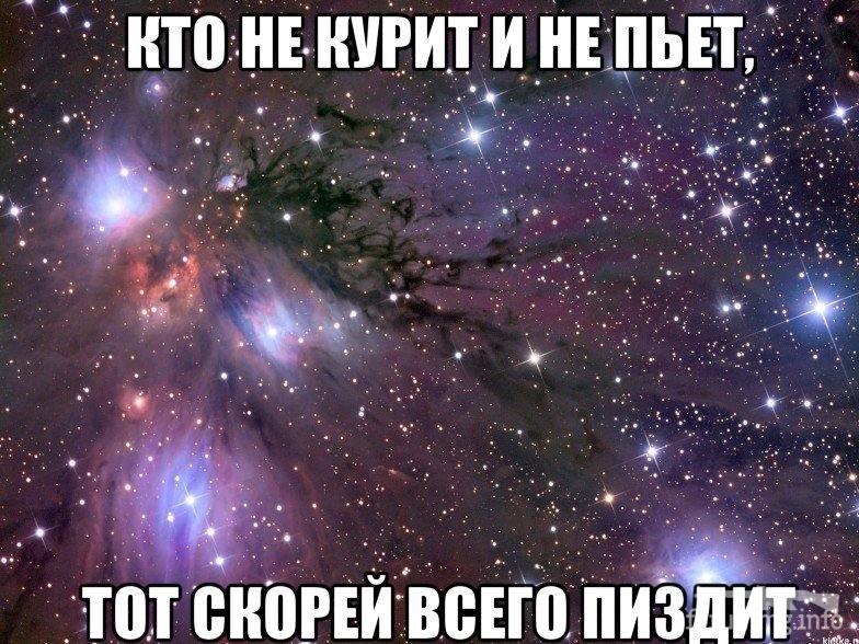 137837 - Пить или не пить? - пятничная алкогольная тема )))