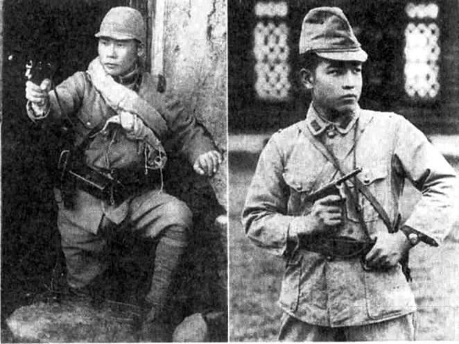 1379 - Пистолет для самурая