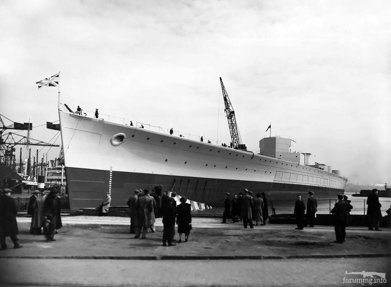 137944 - Броненосцы, дредноуты, линкоры и крейсера Британии