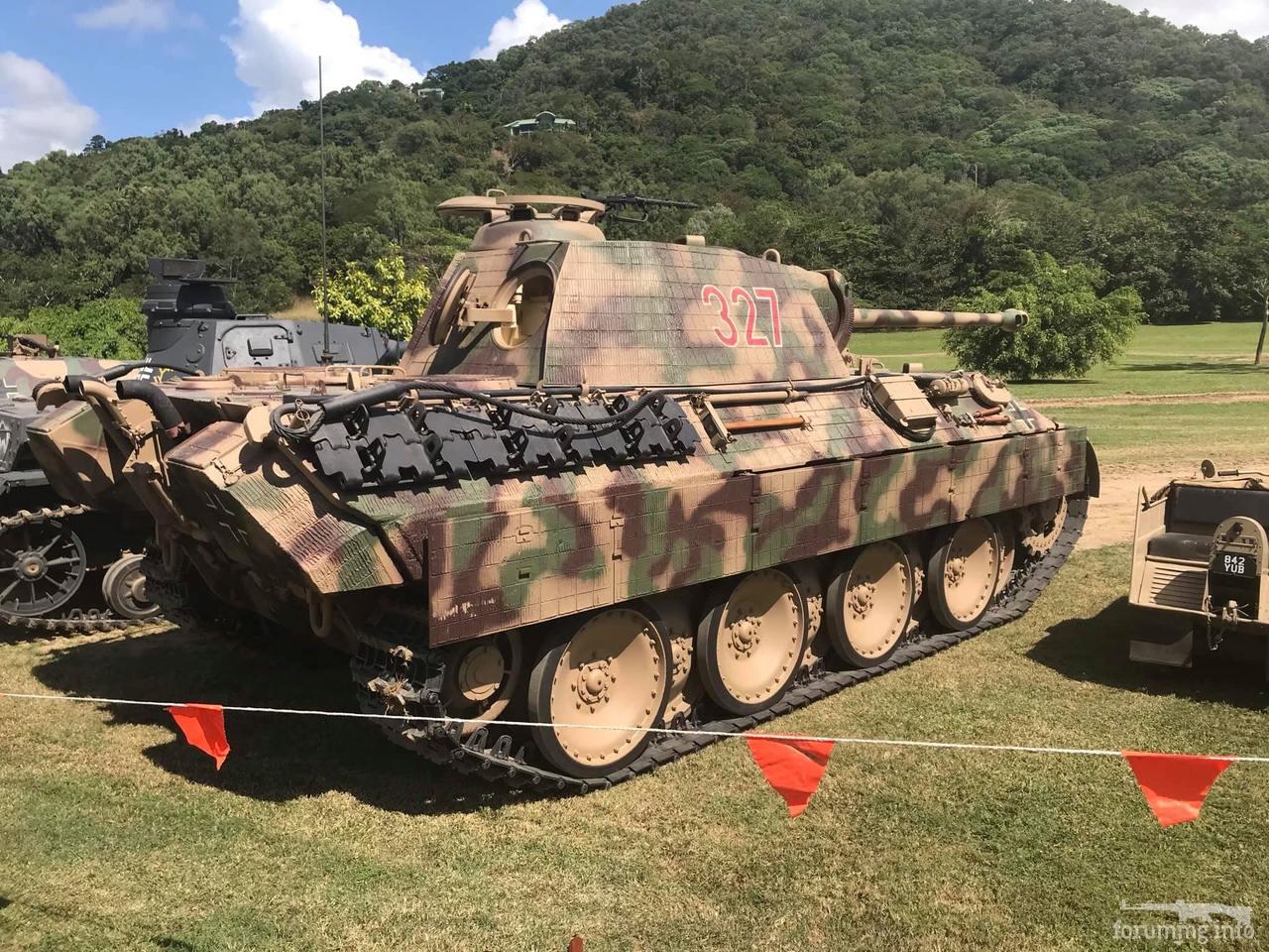 137945 - Achtung Panzer!