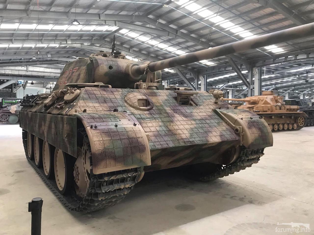 137946 - Achtung Panzer!