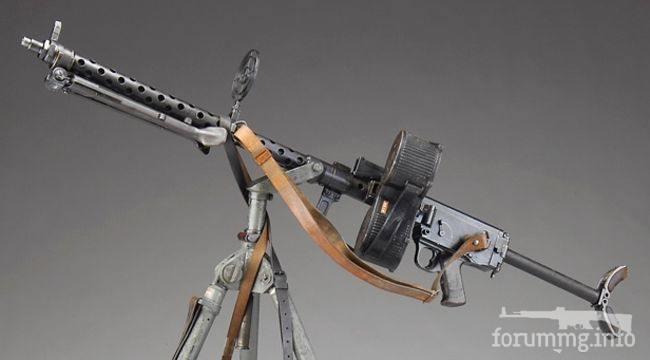 137958 - Пулеметы