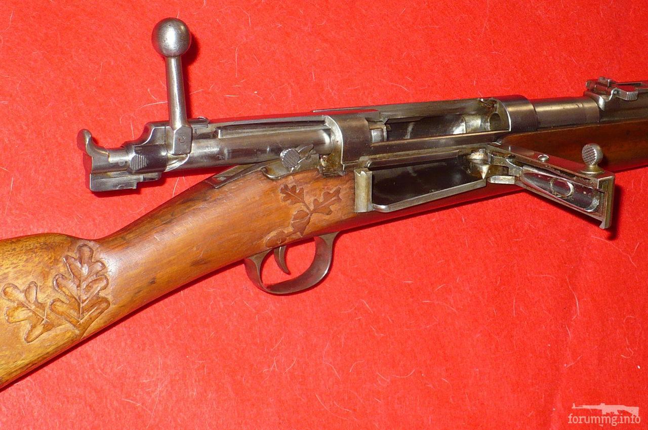 137959 - Фототема Стрелковое оружие