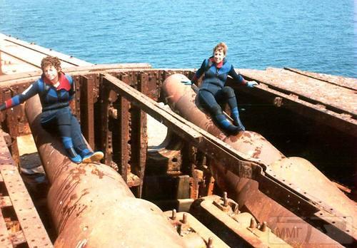 13796 - Броненосцы, дредноуты, линкоры и крейсера Британии