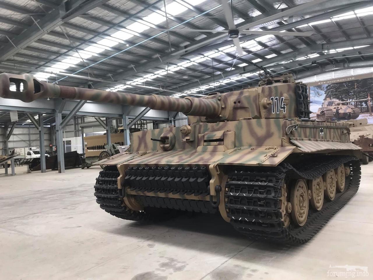 137984 - Achtung Panzer!