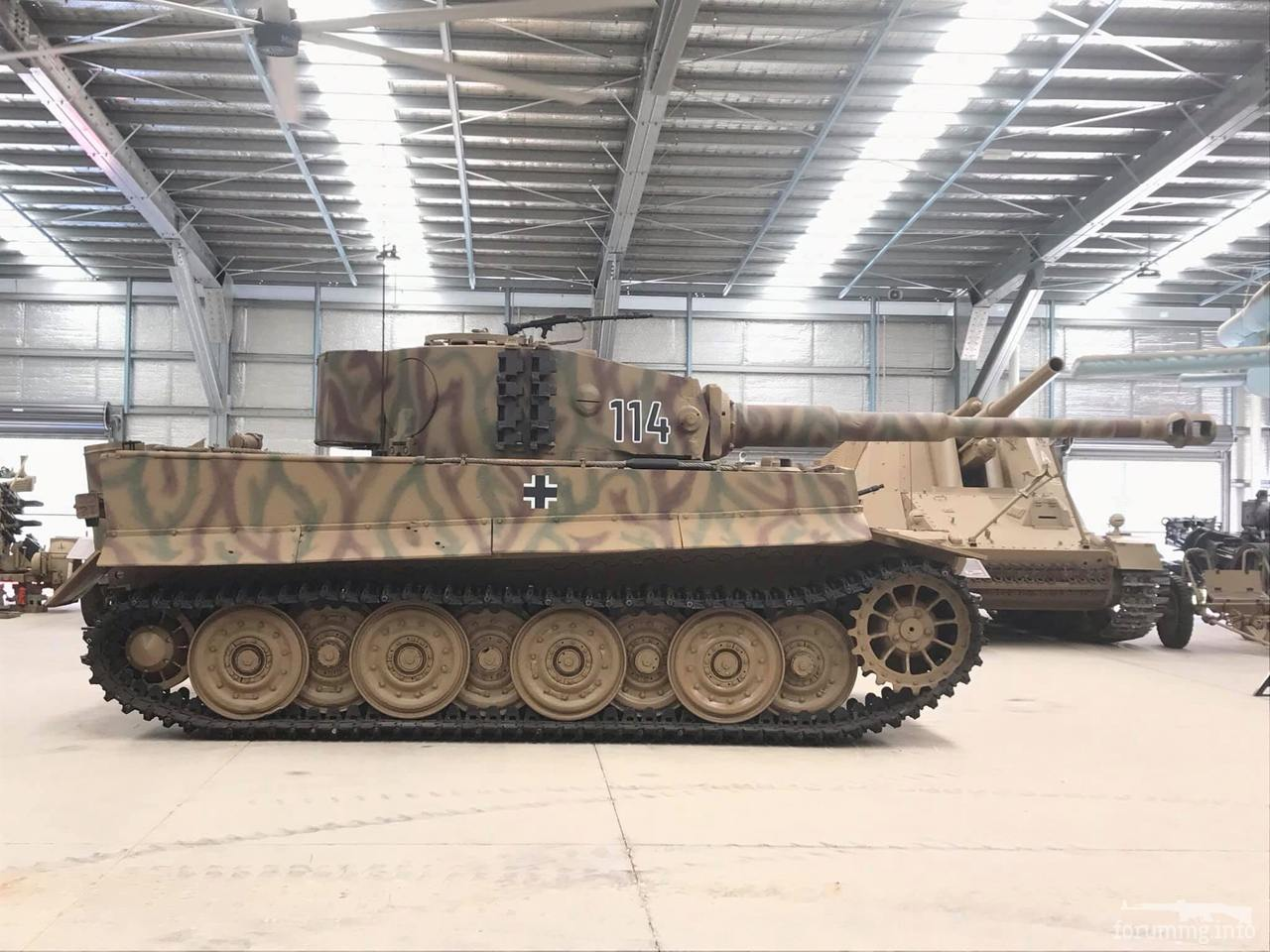 137985 - Achtung Panzer!