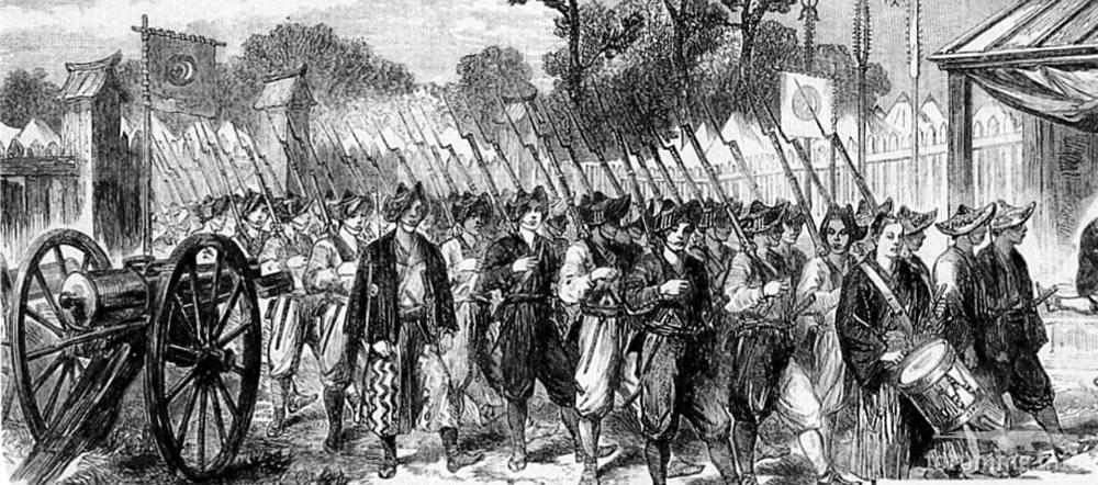 137986 - Просто интересные исторические факты.