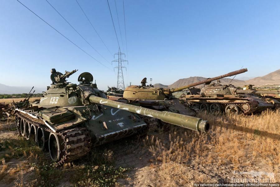 137995 - Вовчики и Юрчики - события в Центральной Азии