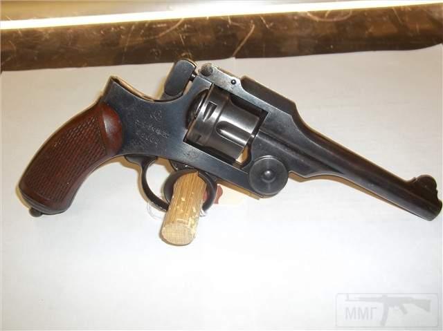 1380 - Пистолет для самурая