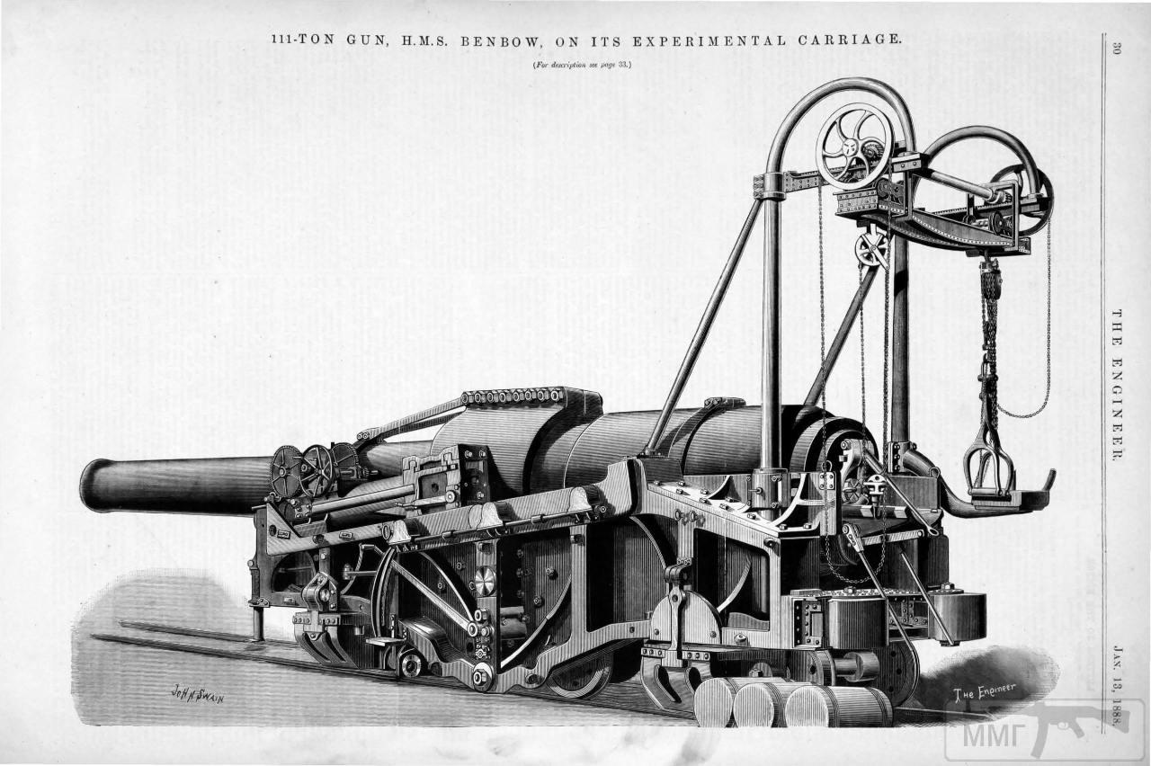 13805 - Броненосцы, дредноуты, линкоры и крейсера Британии