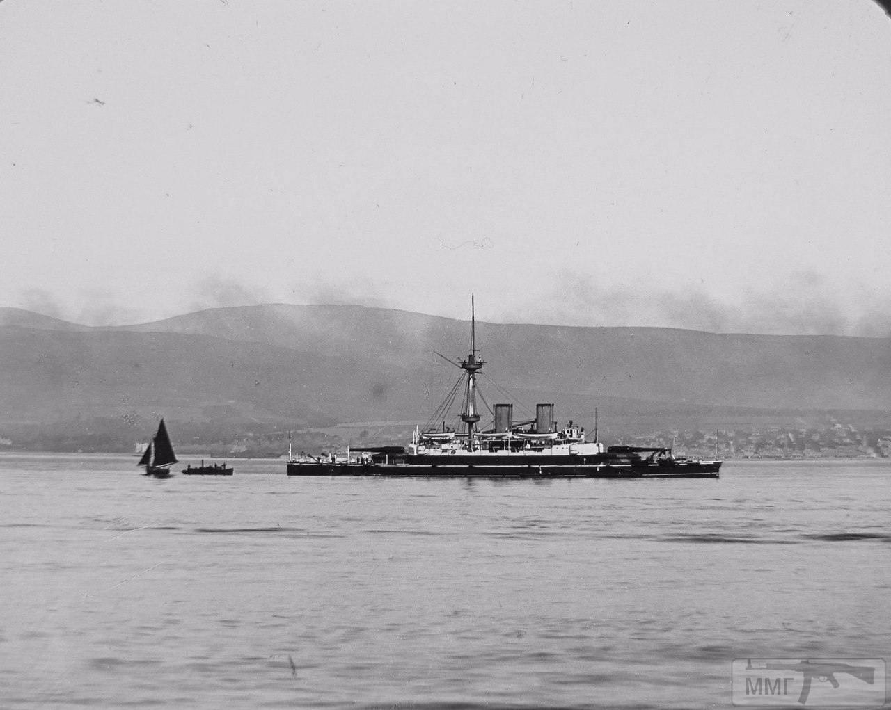 13806 - Броненосцы, дредноуты, линкоры и крейсера Британии