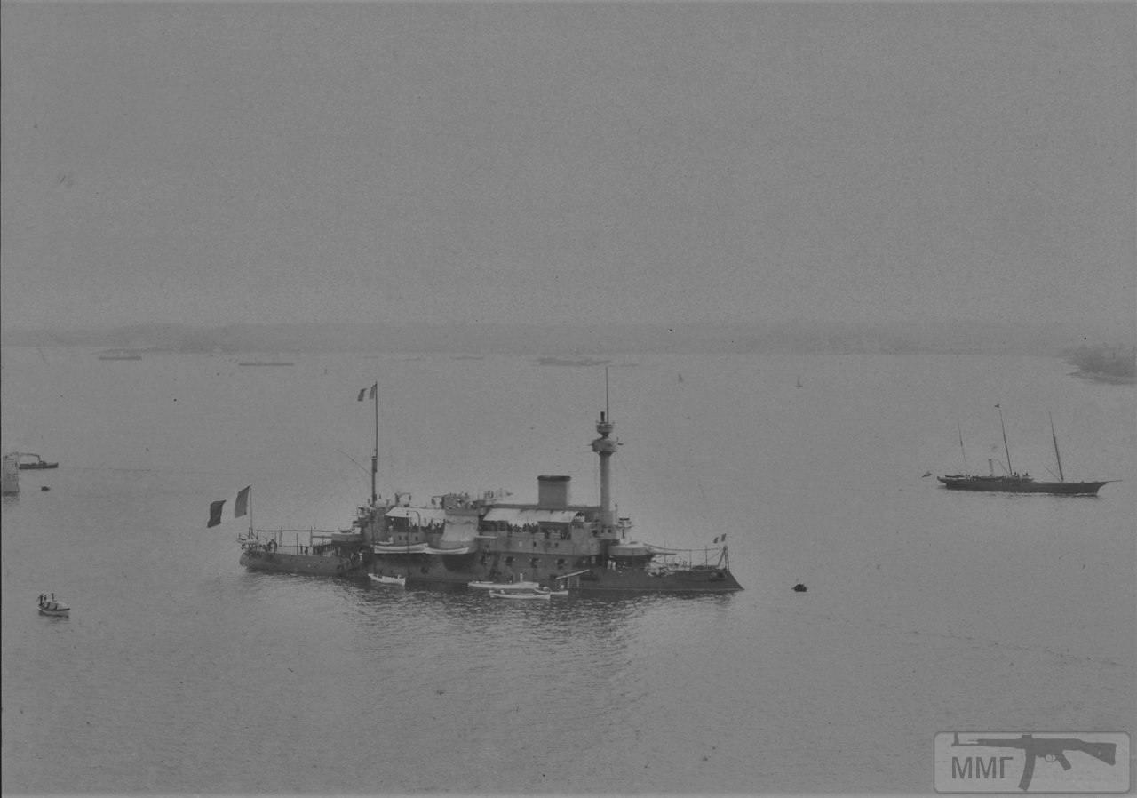 13807 - Корабли – уроды.