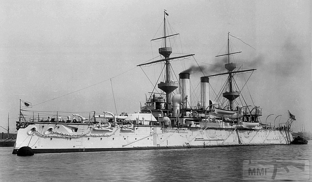 13809 - Японский Императорский Флот