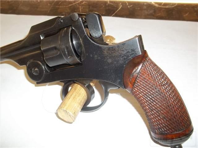 1381 - Пистолет для самурая