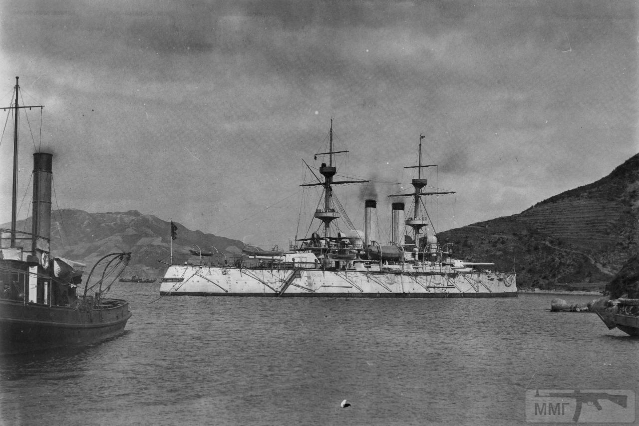 13810 - Японский Императорский Флот