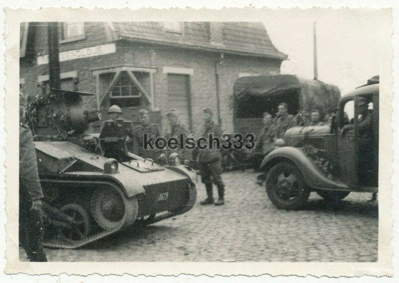 138124 - Французская кампания 1939-1940