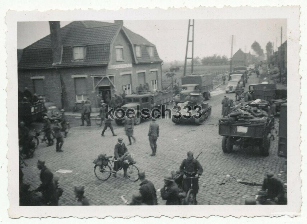 138125 - Французская кампания 1939-1940