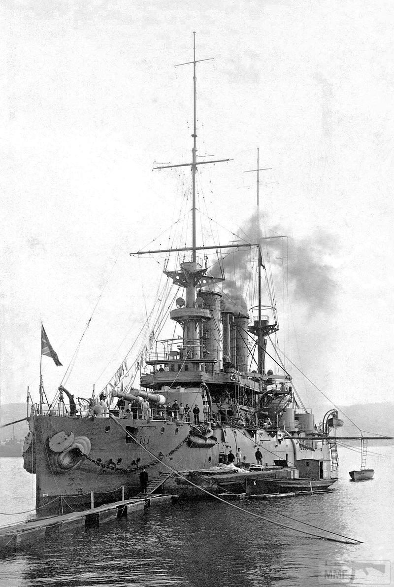 13813 - Паровой флот Российской Империи