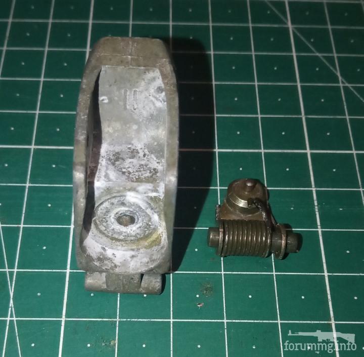 138140 - ммг макет американської гранати MKIIA1