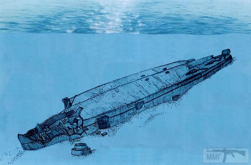 13827 - Паровой флот Российской Империи