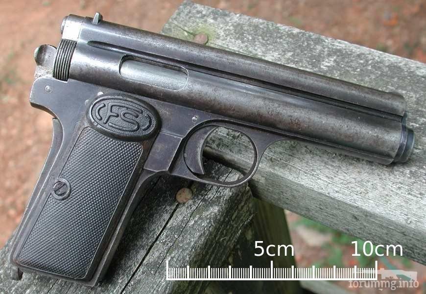 138305 - Фототема Стрелковое оружие